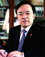 张来斌(第二十五届,2016年)